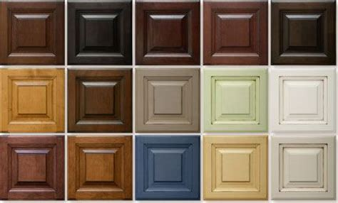products color options kitchen cabinets for the home