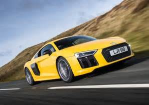 How Much Does A Lamborghini Cost Uk Audi R8 Vs Lamborghini Huracan With A 163 50k Price