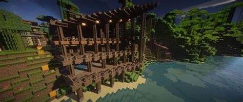 Best Minecraft Houses (Top 10 Minecraft Houses)