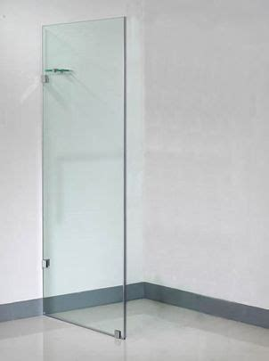 10mm Glass Shower Panel by 10mm Toughen Glass Fixed Shower Panel 900x1950 Abl Tile