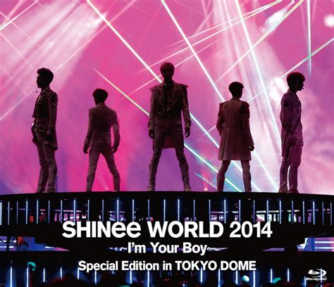 Shinee World Notebook concert shinee shinee world 2014 i m your