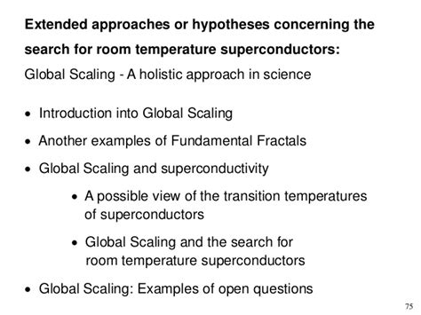 Room Temperature Superconductors by Research Project Room Temperature Superconductors