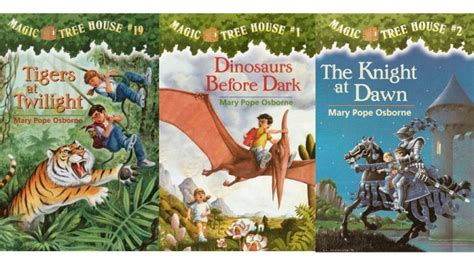 magic tree house series magic tree house movies in works variety