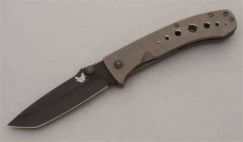 benchmade knives 760bk lfti framelock klc08910 cutting