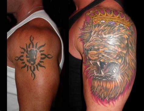 ces 20 tatouages rat 233 s ont 233 t 233 parfaitement rattrap 233 s bravo