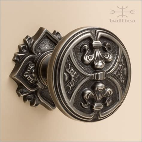 Custom Made Door Knobs by Custom Door Hardware Davide Door Knob 56mm
