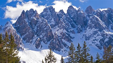 ufficio turismo san candido winter pictures view images of italy