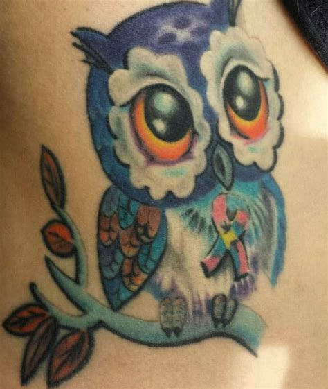 tattoo old school gufo significato tatuaggi con gufo significati e idee con foto