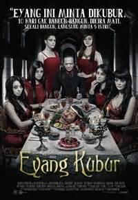 Film Horor Eyang Kubur Full Movie   bioskop 42 eyang kubur 2013 full movie