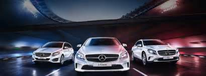 Who Makes Mercedes Cars 5 P S That Make The Mercedes Brand A Hit To Consumers