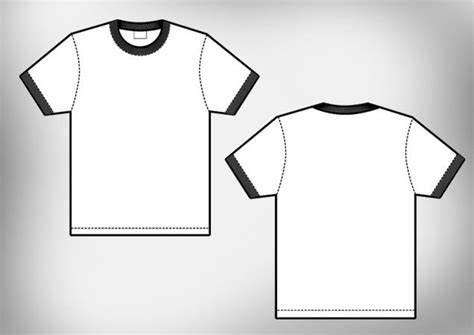 88 best images about tshirt template on pinterest adobe