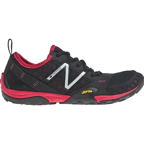barefoot running shoe new balance minimus barefoot running shoe s