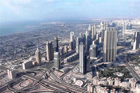 observation deck of burj khalifa burj khalifa observation deck admission in dubai with
