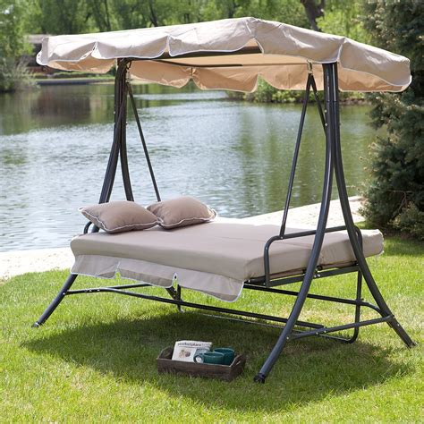 porch swing canopy beautiful patio swing with canopy nf2f6 cnxconsortium