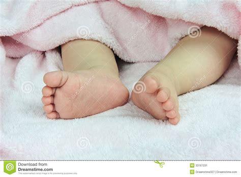 Kawaii Baby Foot baby foot stock image image 33167231