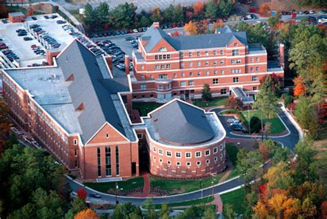 Mba Unc Chapel Hill by 50 Most Innovative Business Schools In America