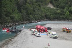 jet boat crash queenstown second shotover jetboat crash within three months