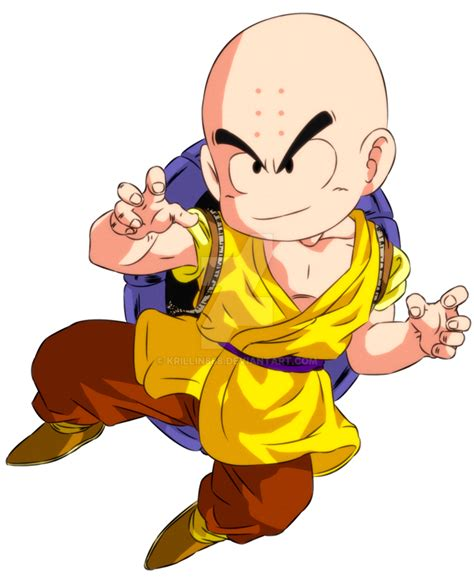 krillin tournament saga v 2 by krillin888 on deviantart