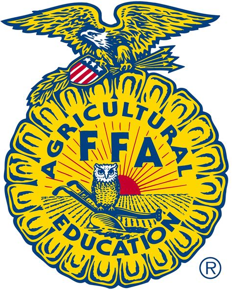 what are the ffa colors october 2008 mrs ramsiers weblog