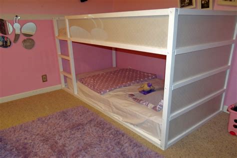 ikea bunk beds hack ikea kura bed makeovers on pinterest ikea kura ikea