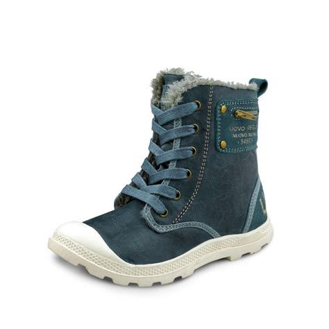 top snow boots for clearance items size 31 38 2015 winter boys snow boots