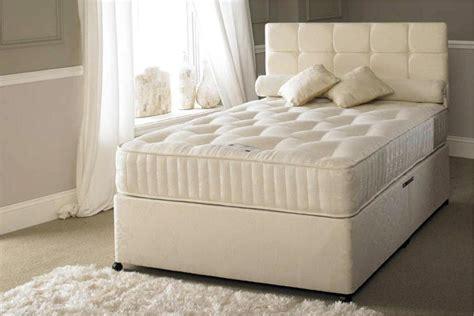 zip bed serene hotel contract 1500 pocket 5ft king size zip link