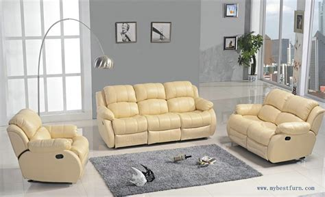 buy recliner sofa buy cheap recliner sofa set modern design 1 2 3 sectional