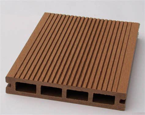 Wpc Decking Flooring Tradekorea
