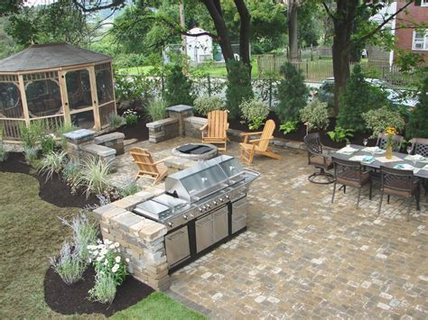 affordable outdoor kitchen ideas cheap backyard bbq ideas best of cheap outdoor kitchen