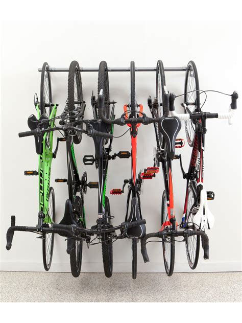 Hanging Bike Rack by 8 Must Garage Accessories Home Remodeling Ideas