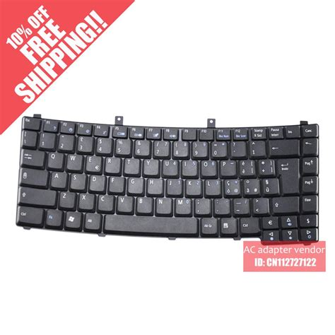 Keyboard Acer Travelmate 2200 2400 2700 3210 4150 4200 4654 acer travelmate 2700 reviews shopping acer travelmate 2700 reviews on aliexpress
