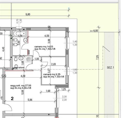 planimetria di un appartamento gullov arredamento moderno bagno