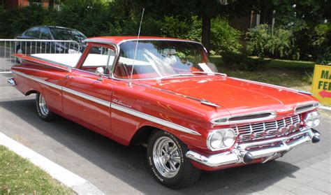 Chevrolet Camino by Chevrolet El Camino Wikiwand