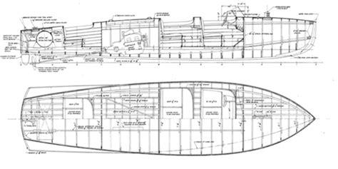 hacker boat plans 28 bermuda runabout woodenboat magazine