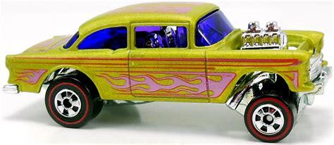 55 Chevy Bel Air Gasser Hitam 55 chevy bel air gasser 73mm 2013 wheels newsletter