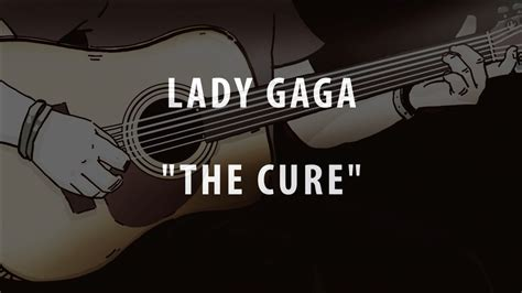 bad gaga acoustic instrumental guitar cover gaga the cure acoustic instrumental karaoke