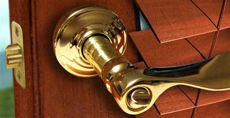 privacy solution for doors found in door handle