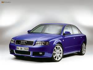 Pictures Audi A4 Pictures Of Audi A4 1 8t S Line Sedan B6 8e 2001 2004