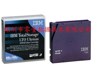 24r1922 Ibm Lto 3 Data Cartridge Lto3 Ultrium 3 400800gb ibm totalstorage lto ultrium 400gb data cartridge lto 3 400gb 800gb 24r1922 ibm lto