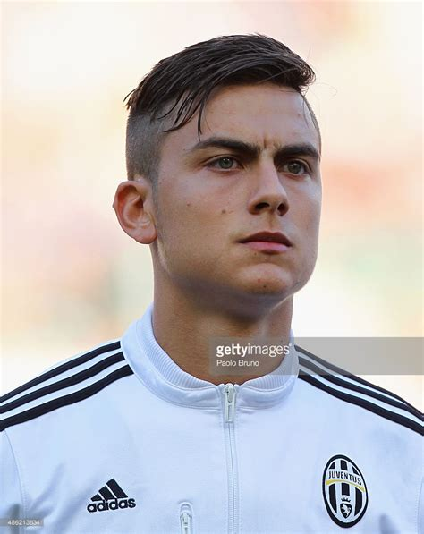 paulo dybala pictures getty images