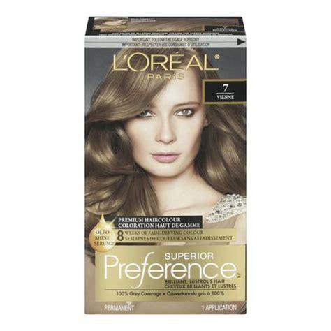 loreal preference medium ash blonde review youtube l or 233 al superior pr 233 f 233 rence walmart ca
