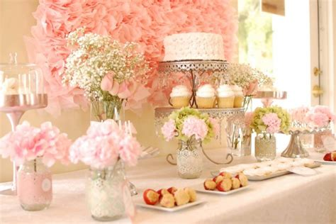 bridal shower centerpieces ideas tables 87 wedding shower decorations diy bridal shower ideas last minute decoration ideas diy
