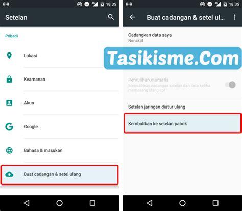 cara membuat virus trojan untuk android memperbaiki android kena virus tasikisme blog