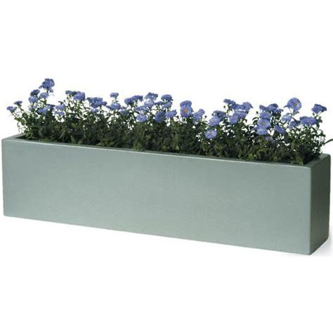window sill flower boxes modern window boxes apartment therapy