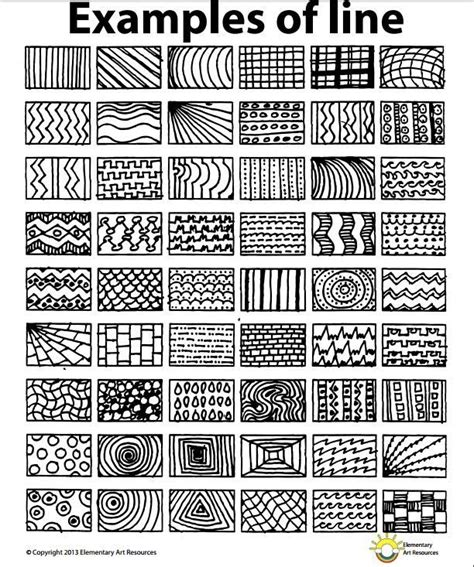 pattern art lesson high school best 25 line art ideas on pinterest