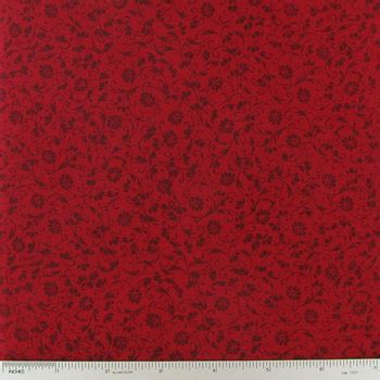Calico Upholstery Fabric by Tonal Scroll Cotton Calico Fabric Hobby Lobby 498964