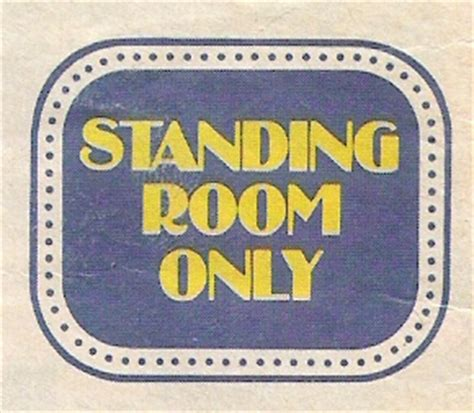 standing room only file hbo standing room only jpg
