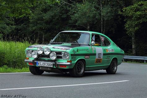 opel kadett rally car opel kadett b rallye anything rally pinterest rally