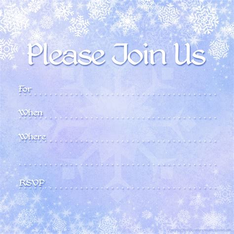 free invite templates to free printable invites free printable invitations