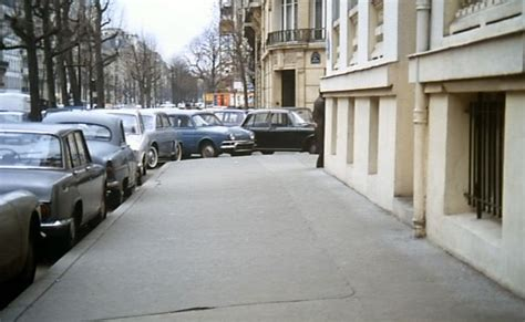 voles wagon imcdb org 1956 simca aronde ch 226 telaine in quot baisers vol 233 s